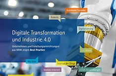 Best Practice: Digitale Transformation und Industrie 4.0